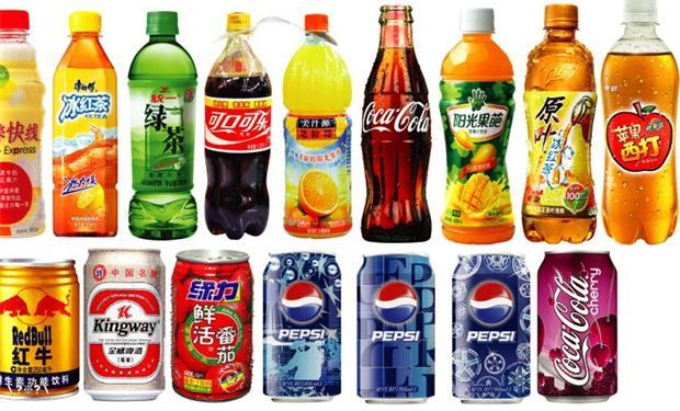 果汁市场汇源一枝独大,其他都是小草.